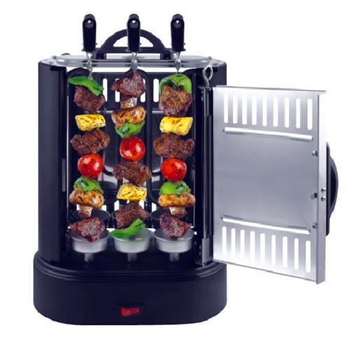 Meat And Meat Products Co Ltd In Hong Kong Contact Email Co Hk Mail: Kebab BBQ Vertical Grill VG-01
